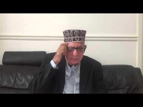 Tafseeri Ka Chimini By Shaykh Abubakar Muhammad Ibrahim surah an naml ayah 66-93