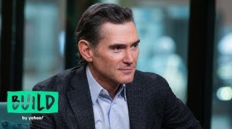 """Billy Crudup Talks """"The Morning Show,"""" The New Series From Apple TV+"""