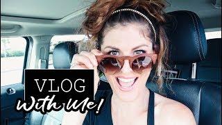 VLOG with ME! TRAVEL VLOGGING Tips & Shot Ideas