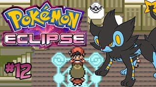 Pokemon Eclipse Part 12   Astral Tower and the Flower Brigade!