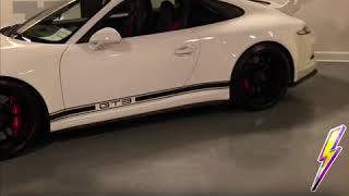 2014 911 GT3