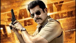 SAAMY 2 (2019) Official Trailer | Vikram | New Hindi Movies 2019 | South Movie 2019