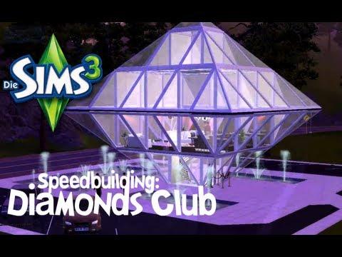 Скачать Клуб для Симс 3