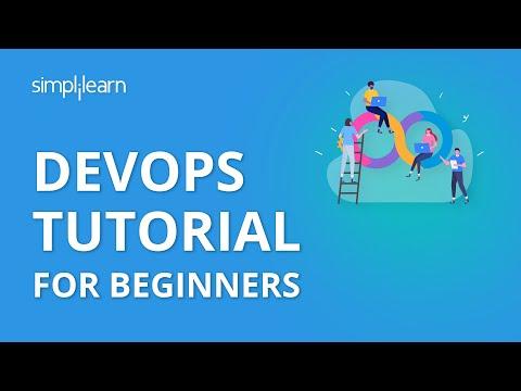 What is DevOps? | DevOps Tutorial | DevOps Tutorial For Beginners | DevOps Training