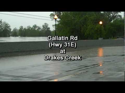 Hendersonville TN Flooding 05-02-2010.mpg
