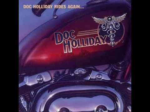 Doc Holliday Doin' It Again