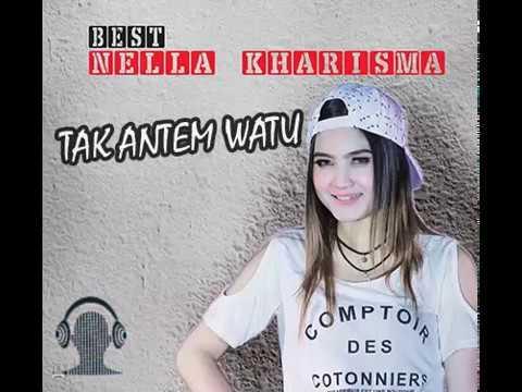 Tak Antem Watu - Nella KHarisma.. Terbaru