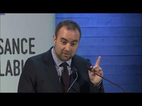 19ème Colloque Annuel du SER - Clôture et Remise du Trophée des énergies renouvelables