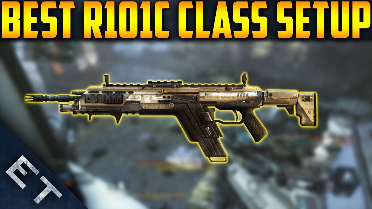 titanfall best class setuploadout quotr101c carbine