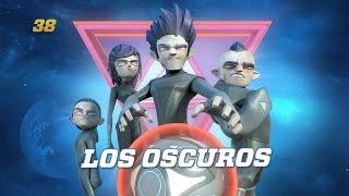 WIKISEN / 38 / Los Oscuros thumbnail
