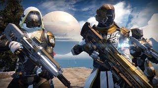 Destiny - Launch Gameplay Trailer (EN) [HD+]