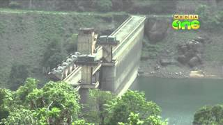 Water level rises in Idukki dam