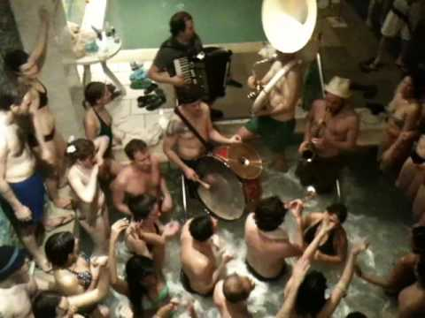 Relaxation And Health Benefits From Russian Turkish Baths