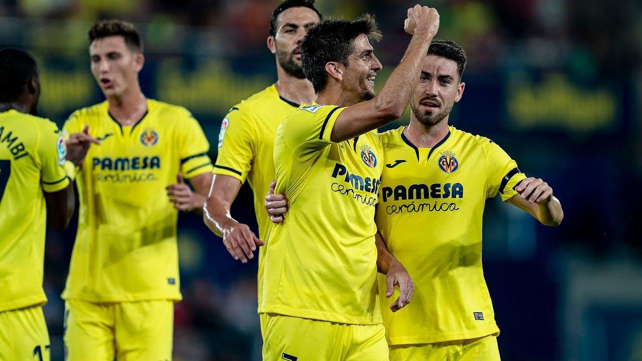 Promo Villarreal CF - Real Valladolid