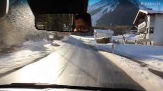 Mercedes-Benz Sprinter 4x4: Winter Workshop Hochgurgl 2013(http://www.blickpunkt-lkw-bus.com Beim Winter Workshop in Hochgurgl (Tirol) wurde das Mercedes-Benz-Allrad-System 4MATIC beim Sprinter auf Herz und ..., 2013-12-17T07:20:47.000Z)