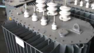 трансформатор 250(Обзор трансформатора ТМГ-250/10-У1 Р 250кВа., 2013-08-16T17:43:24.000Z)