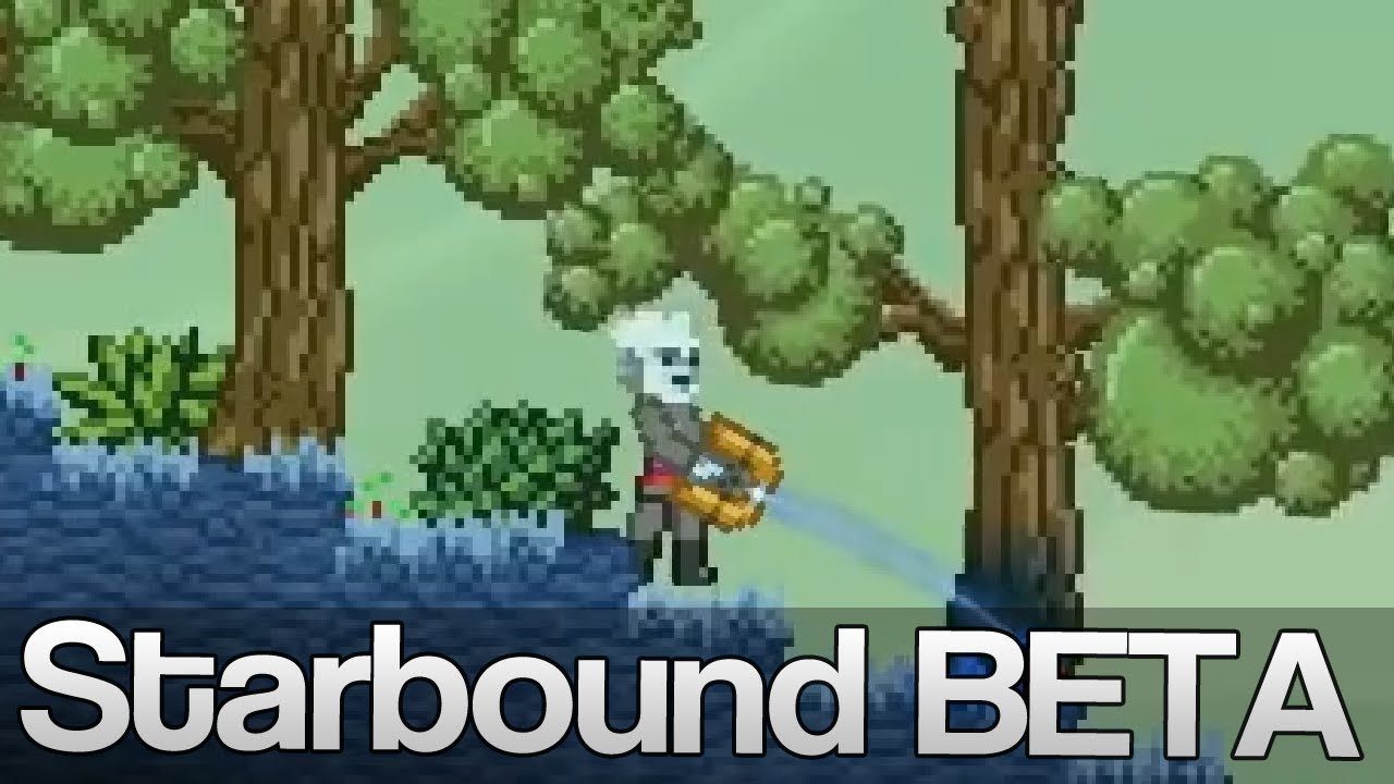 Starbound release date in Perth
