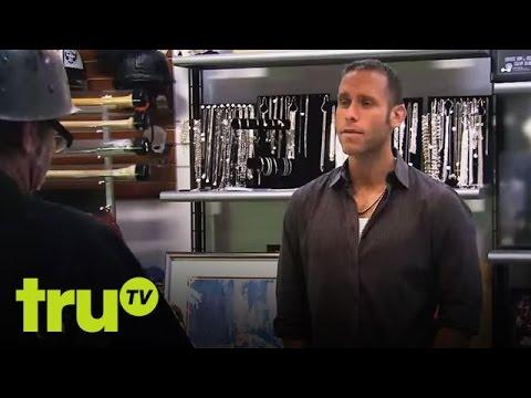 Hardcore Pawn  Famous Customer