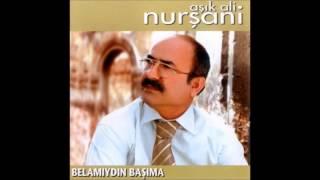 Aşık Ali Nurşani - Ağlama (Nette ilk)