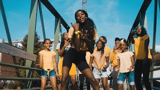 AZSOCUTE - Yellow On Me (Official Video) Shot by @djnasty803
