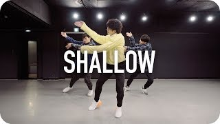 Shallow - Lady Gaga, Bradley Cooper / Jun Liu Choreography Video