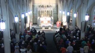 The Catholic Mass Hour - March 31, 2014