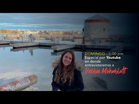 """En Shavua Tov - """"Historia y opinión de una latina en Israel"""""""