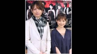 安倍なつみ、山崎育三郎と結婚前提の熱愛!http://headlines.yahoo.co.j...