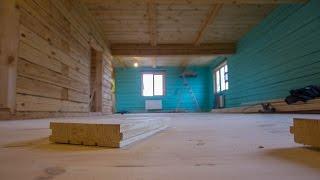 Канализация в деревянном доме – инструкция самостоятельного устройства и видео