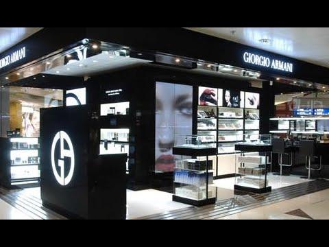 Cosmetics In China: 2015 retail sales top 200 billion RMB