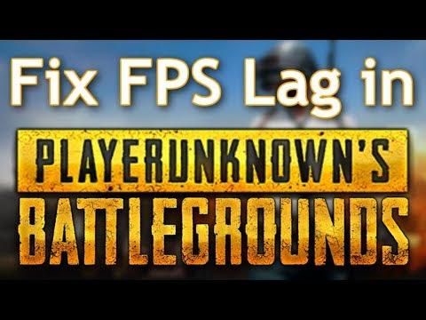 PUBG Network lag breaks the game!