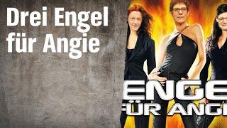 CDU-Fraktionsvorsitz: Drei Engel für Angie