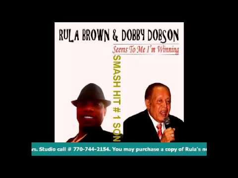 DOBBY DOBSON - 30 minutes of the best of classical Dobby's music on RulaBrownNetwork (RBN)