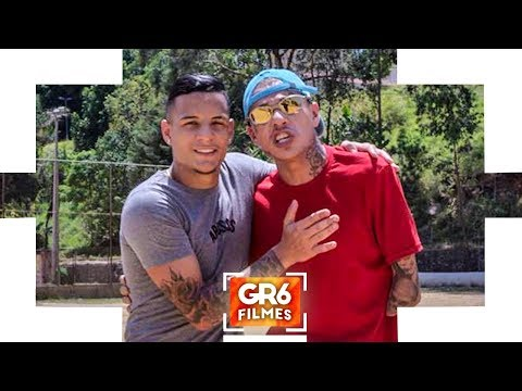 MC Mãozinha - Camisa 10 (Video Clipe) DJ Nene MPC