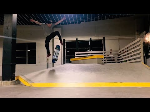 Warehouse Air