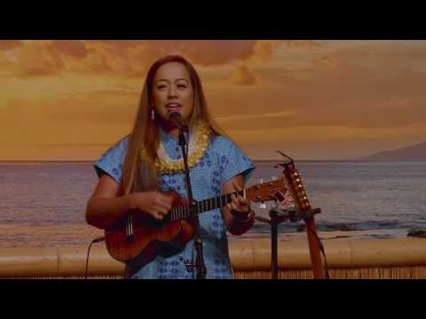 "Raiatea Helm performs ""Ka'ano'i Hula"""