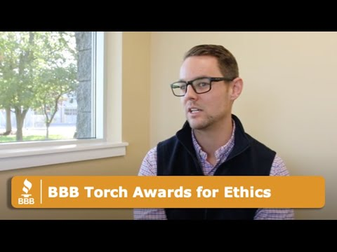 2017 Category 1 Torch Award Winner: Vine Line Logistics
