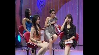 Episode 11 - Rangking Selebriti