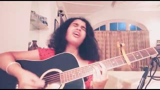Gambar cover Prateek Kuhad Pause cover, Little Things (Chords in description)