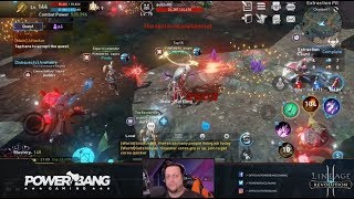 Lineage 2: Revolution - Ultimate PK Guide and Declaring War