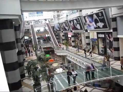 Menlyn Mall - Pretoria, South Africa