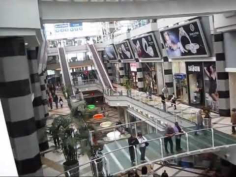 Menlyn Mall - Pretoria, South Africa