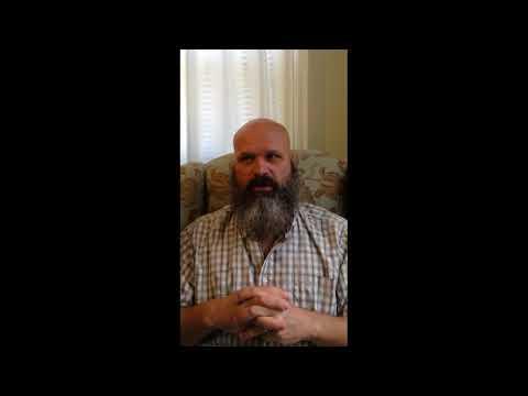 Ex-sataniste, il donne sa vie à Christ