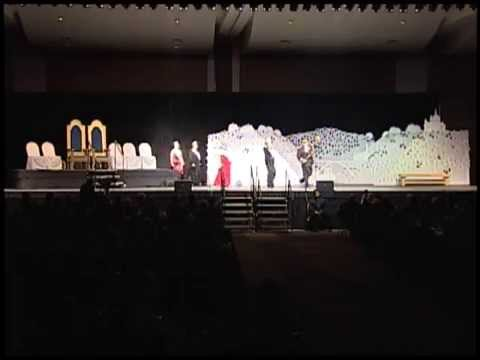 2014 Saint Paul Winter Carnival Royal Coronation