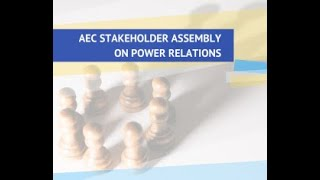 Gambar cover AEC - Power Relations in Higher Music Education Institutions
