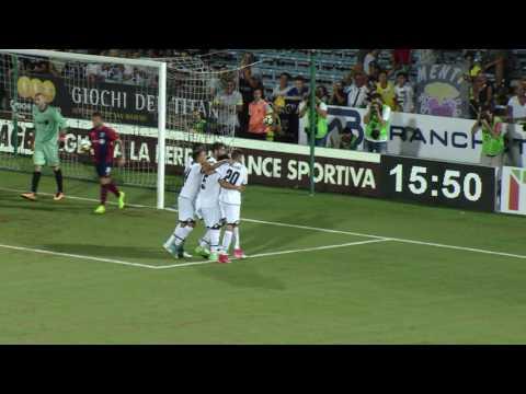 CALCIO: Cesena - Sambenedettese 2-1 | HIGHLIGHTS