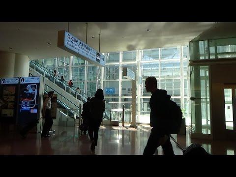 【Tokyo International Airport/Haneda Airport#1】 International Passenger Terminal Guide