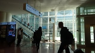 【Tokyo International Airport/Haneda Airport#1】 International Passenger Terminal Guide