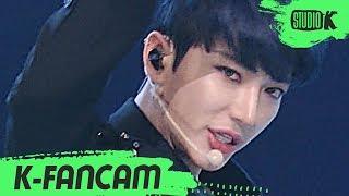[K-Fancam] 인투잇 인호 직캠 'ULlala: 중독' (IN2IT INHO Fancam) l @MusicBank 191115