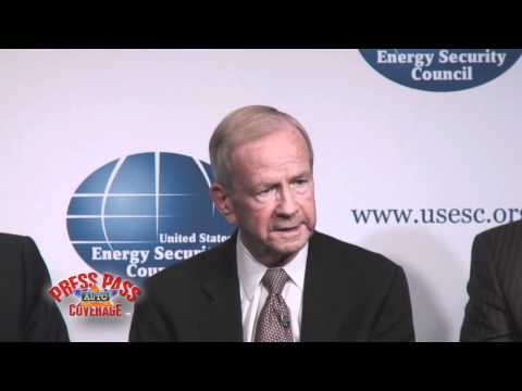 United States Energy Security Council Conference - Part 4